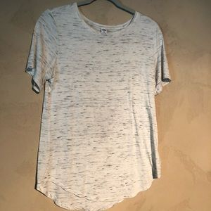 Old Navy Luxe TShirt